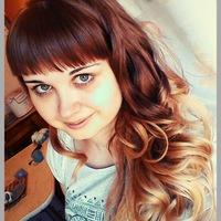 Анастасия Рязанова