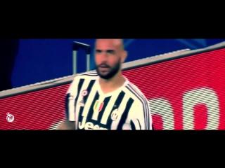 Simone Zaza - Goals  Skills - 2016
