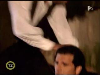 Сериал Зорро Шпага и роза (Zorro La espada y la rosa) 113 серия