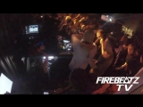 Firebeatz and Sander van Doorn, Chocolate Puma, Jay Hardway - Live @ Winter Music Conference 2016 (WMC)