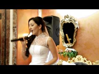 Свадебный ролик под песню невесты