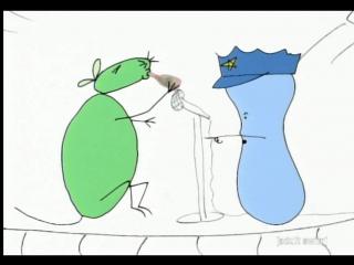 коп(поллитровая мышь)