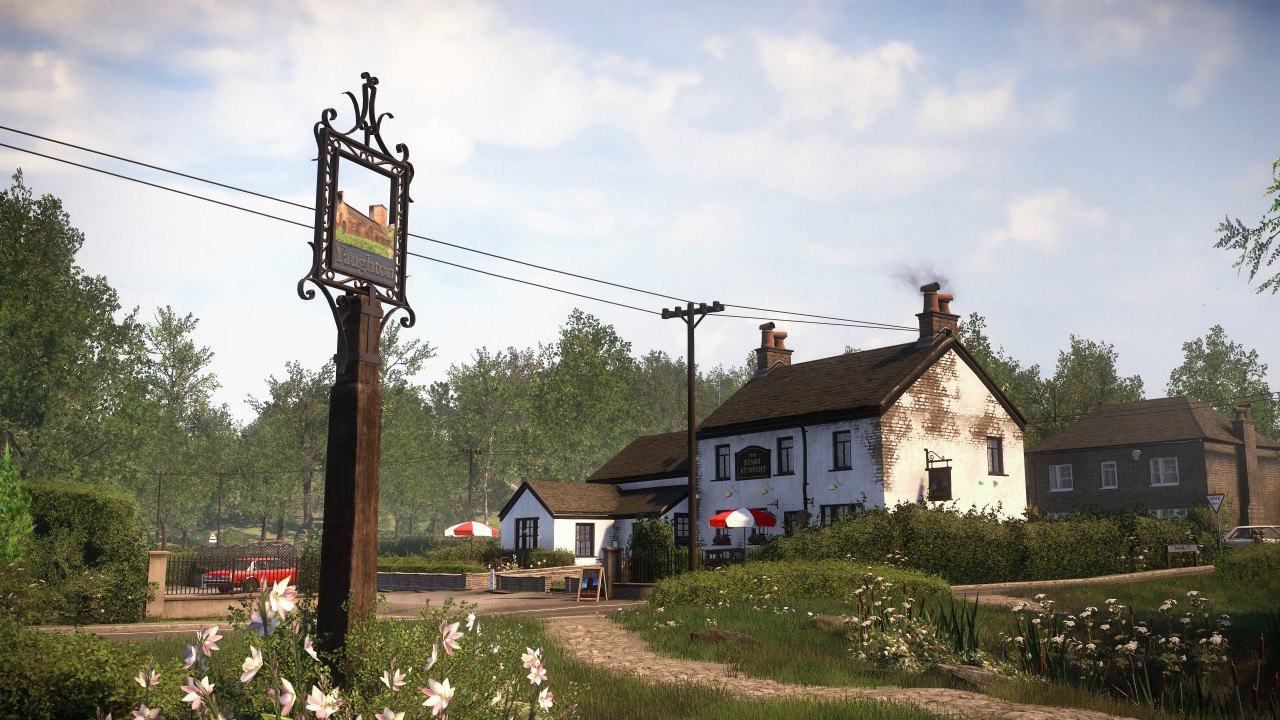 Everybody's Gone to the Rapture (2016) PC - Скриншот 3