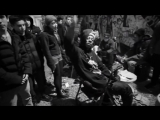 Joey Bada$$ Ft. Big K.R.I.T.  Smoke DZA - Underground Airplay (Official Video)