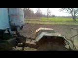 трактор на подобі Т-150
