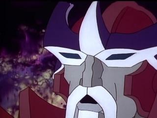 Трансформеры / Transformers 2 серия 4 сезон 1984