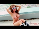большие силиконовые сиськи - Видео клип -сиськи попки жопы задницы голые девушки телки женщины бабы зрелые дамы эротика интим