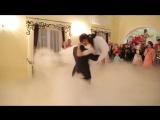 Яскраві моменти нашого весілля (ролик був змонтований та показаний у день весілля)