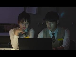 Кошмарный учитель (6/12) (HDTV) [Batafurai Team]