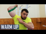Pre-workout WARM-UP ENG SUB  A.TOROKHTIY (Weightlifting &amp CrossFit)