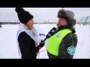 Острый репортаж с Аллой Михеевой Зимняя рыбалка