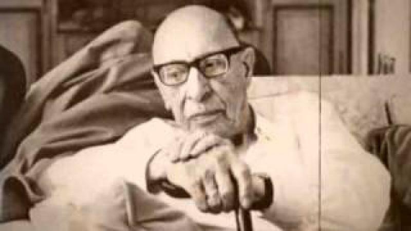 Igor Stravinskiy - Абсолютный слух - Игорь Стравинский