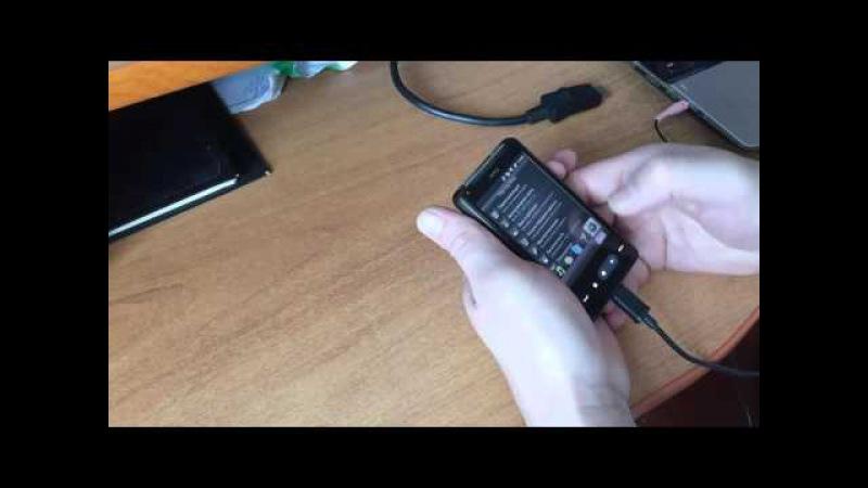 Установка OziExplorer на Windows Mobile