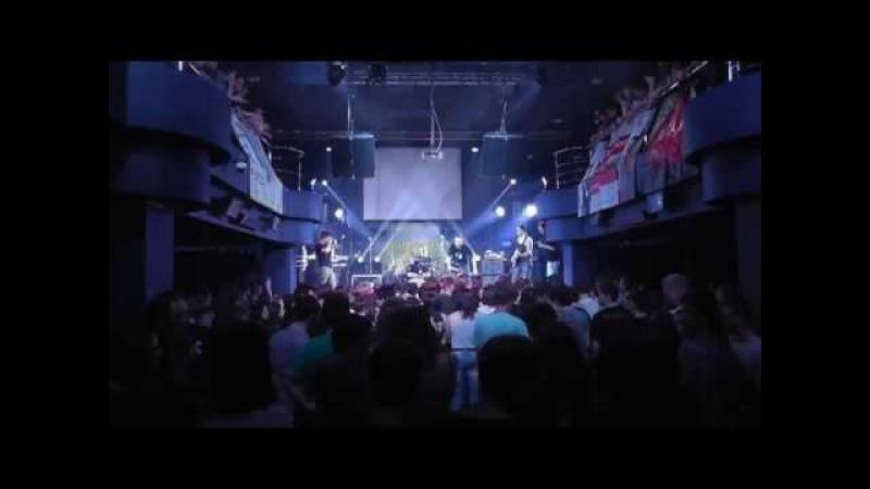 ДУХИ ЦЕХА апрель 2014 Клуб Театро (Финал Музонлайна)
