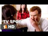 Здравствуй, папа, Новый год тв-ролик Daddy's Home TV SPOT - Punch (2015) - Linda Cardellini, Will Ferrell Comedy HD