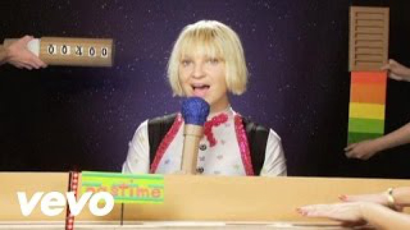 Sia - Youve Changed