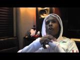 ASAP Rocky Talks UGK With Sama'an Ashrawi