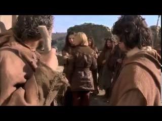 Чёрная стрела 1 Серия (Худ. Фильм, Италия) Исторические фильмы онлайн