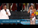 THE 64TH ANNUAL MISS UNIVERSE PAGEANT | Can't 'Miss' Moment: The Reveal