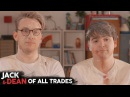 Baking Bad - JACK DEAN OF ALL TRADES - Ep1