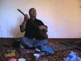 Çary Ýakubow we Döwlet Batyrow - Halk aýdymlar (Dutar sazlary) 1-nji bölegi