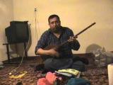 Çary Ýakubow we Döwlet Batyrow - Halk aýdymlar (Dutar sazlary) 2-nji bölegi