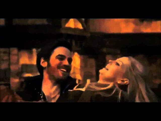 Hook and Emma: Romeo and Juliet Style Trailer
