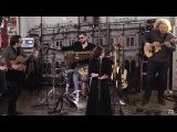 Женя Любич - концерт на Ленинградском вокзале в Москве 09.04.2015