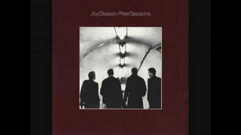 Joy Division - Love Will Tear Us Apart (Peel Sessions 1979)