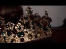 Саша Старинец в стилизованном фотопроекте в украшениях от знаменитого дома моды Dolce Gabana