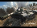 World of Tanks Music Video | Evans Blue - This Time It's Different 1080p HD