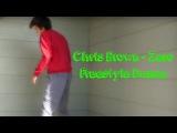 Chris Brown - Zero Freestyle Dance