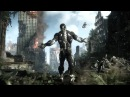 Blue Stahli The Pure and The Tainted CINEMATIC Crysis 3