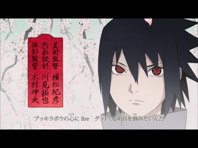 [ Наруто ] Naruto Shippuuden - 422 серия [Ancord]