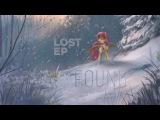 Glitch Hop DJT - Found (Lost EP)