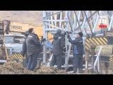 Строительство энергомоста в Керчи 22 11 15