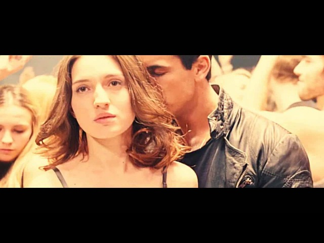 Андрей M1nOR Ты у меня в сердце всегда 3 метра над уровнем неба Романтическое видео