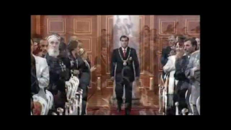 Тобиш Чаьфар - Савганди ватандори (Касам)   Tobish Jafar - Savgandi vatandori (Qasam)