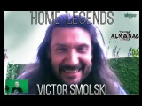 Home Legends Victor Smolski, ALMANAC #2