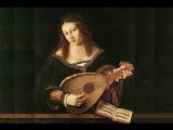 Works for Lute Renaissance