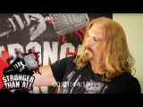 Dream Theater - Stronger Than All James LaBrie (Episode #6)