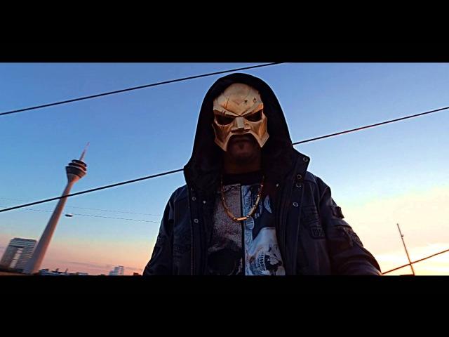 18 Karat ► T€UF€L ◄ [Official Video] (prod. by KD-Beatz)