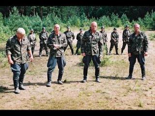 Разведгруппа, ХРОНИКИ АДА x/ф (РОССИЯ) Военные исторические фильмы
