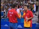 2004 Олимпиада в Афинах - Waldner Jan-Ove vs Ma Lin