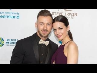 Watch Torrey Devitto Blush Over New Boyfriend Artem Chigvintsev