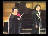 Аракс Давтян,Эрик Курмангалиев-Rossini's Semiramide-Duet