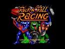 Mega Drive Longplay 157 Rock N Roll Racing