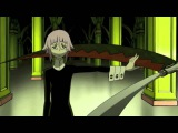 Crona (Soul Eater) AMV- Animal I Have Become