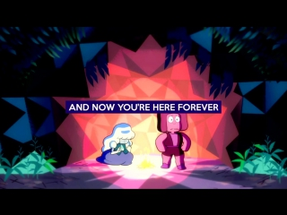 Steven Universe MV- Something Entirely New - VGR Remix