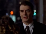 Sex and the city - Carrie tells Mr.big shes moving to paris